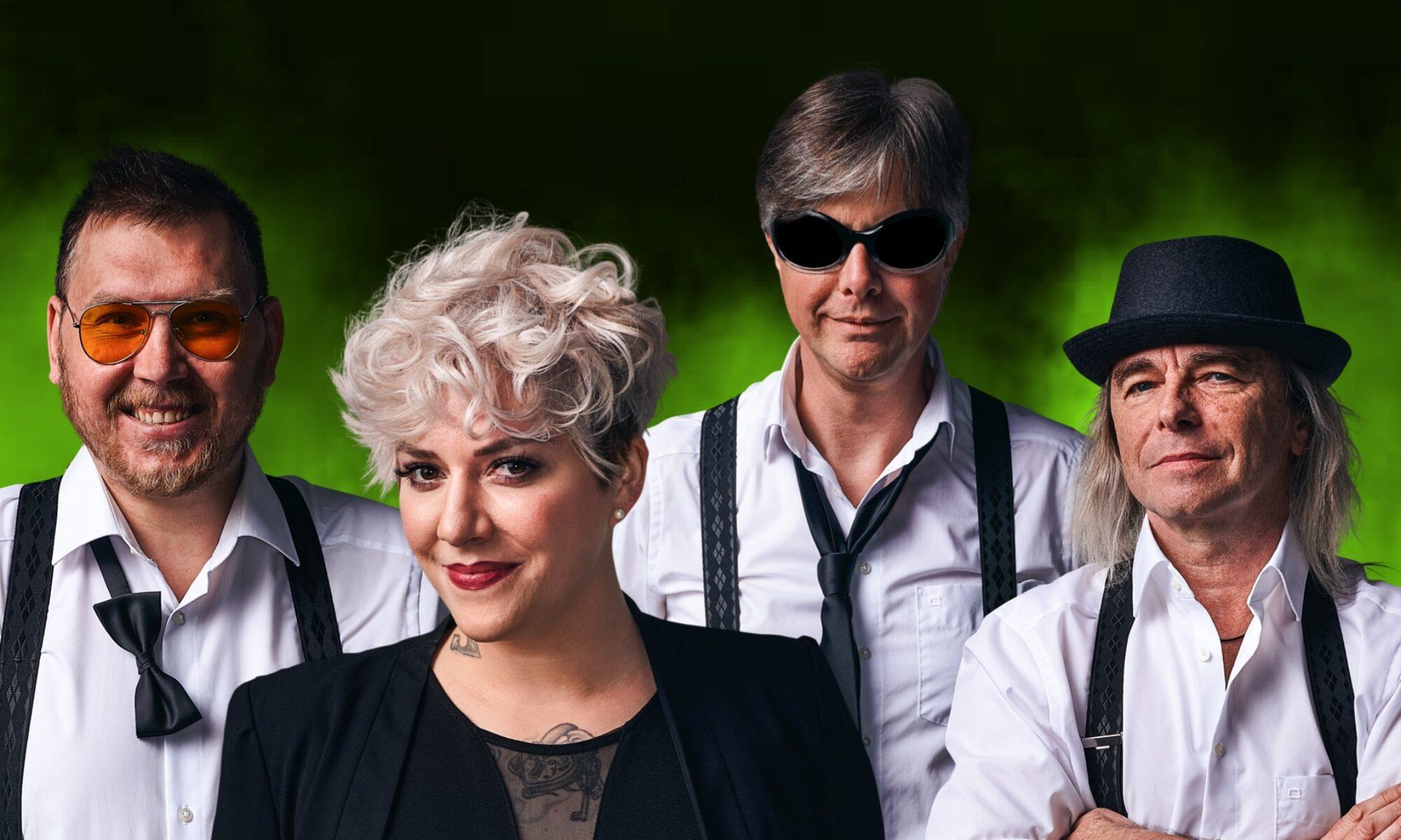 Die Kalbacher / The Hangover-Band